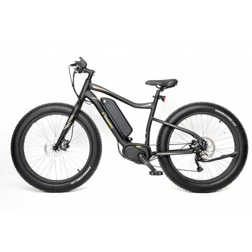 fat bike électrique promotion